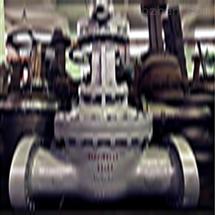 Z41H铸钢法兰闸阀