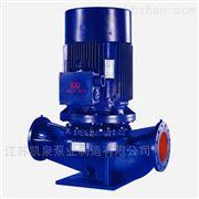 KQL立式单级单吸离心泵