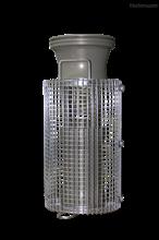 变频永磁电泵