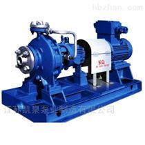 化工业重工位石化流程泵