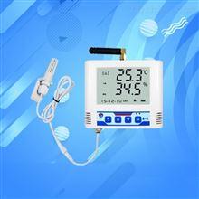 GPRS无线远程温湿度记录仪高精度变送器