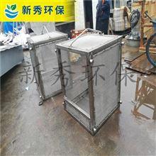 GSHP-1800固定回转式格栅除污机格栅 除污 机厂家
