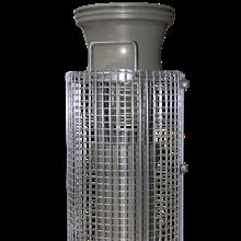 发电变频永磁电泵