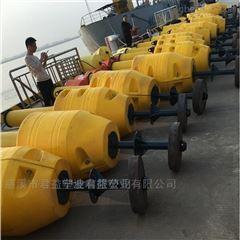 航道通航浮体 水上漂浮警戒浮标