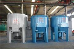 SL可调式双涡流水力碎浆机