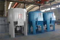 SL可调式水力碎浆机