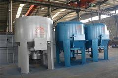 SL制浆机械设备的结构与特点
