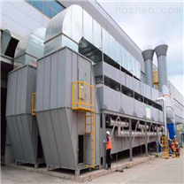 沸石转轮(RTO)废气处理设备