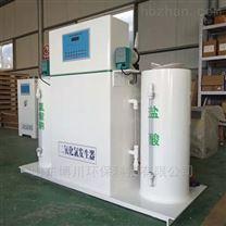 二氧化氯发生器污水处理机