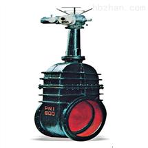 总线型电动调节型闸阀