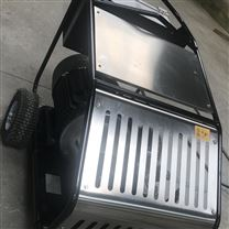 500高压清洗铝模版 钢模 清洗机厂家直销