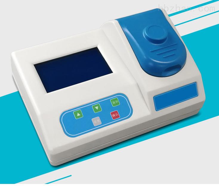 水质qing化物测定仪