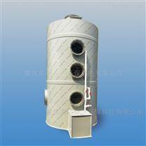 废气处理设备洗涤塔重庆生产厂家