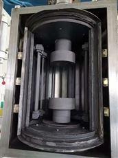 KZTY-120-20100吨真空热压炉 真空烧结炉 高温热处理炉