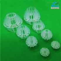 冷却塔塑料多面空心球
