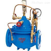 700X水泵控制阀生产厂家