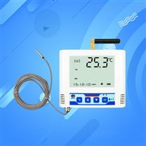 GPRS型单温度变送器