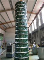 干灰設備備件/干灰散裝機伸縮下料袋廠家在線報價