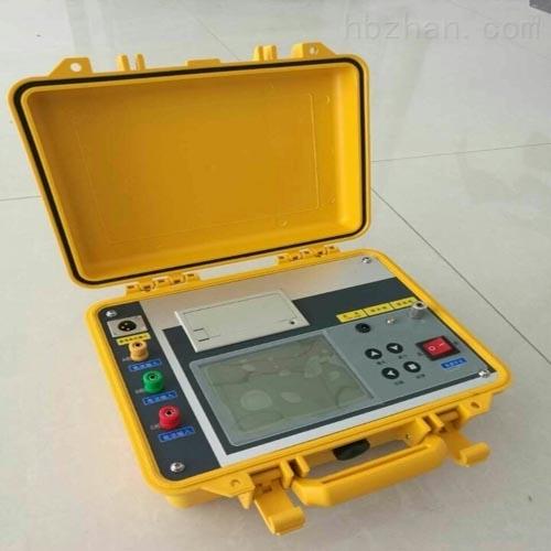 氧化锌避雷检测仪承试资质