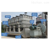 RTO蓄熱式催化燃燒設備