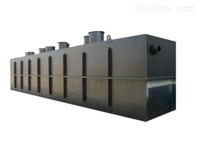 济南农村生活污水处理设备