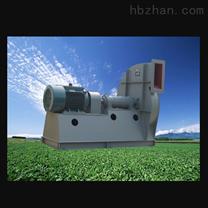 高效节能离心通风机