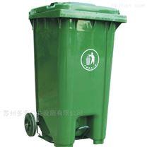 塑料垃圾桶生產商