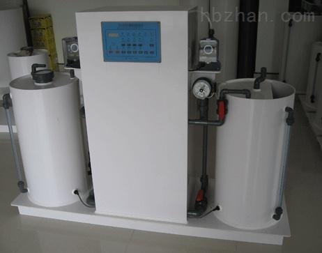 厂家直销二氧化氯消毒设备