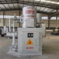 HLPG-50-2舜都小型垃圾焚烧炉生产厂家