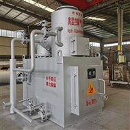 HLPG-20-2橡胶焚烧炉 轮胎热解气化炉生产厂家