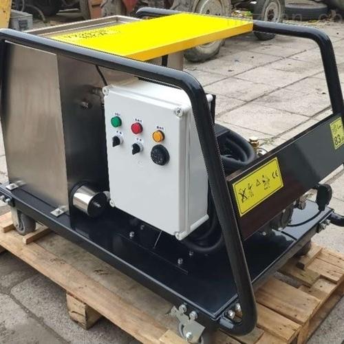 电加热高压清洗机供应