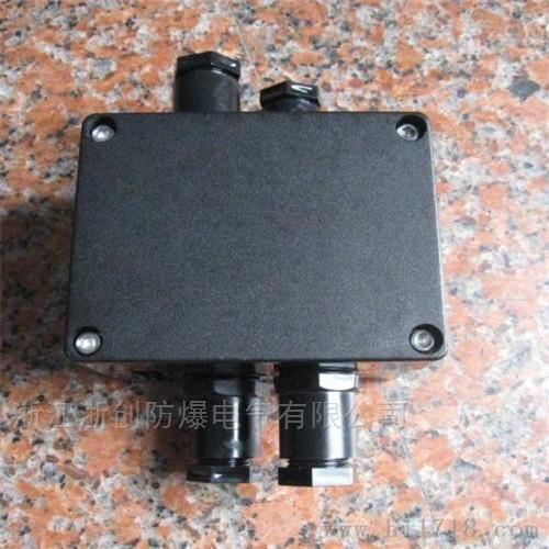 工程树脂三防接线箱防水防尘防腐箱