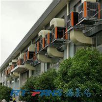 厂房环保空调,蒸发式节能通风降温