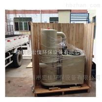 HJ-047工业移动式高压集尘机