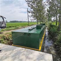 JQ-AO一體化車站污水處理設備