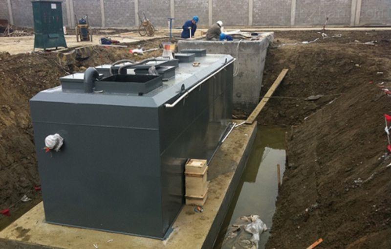 河南养殖污水处理设备