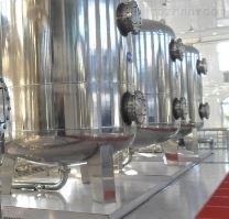 除铁除锰设备系列