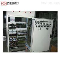 厂家定制成套PLC配电柜