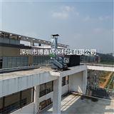 BX-FQ-001网板丝印油墨VOC有机废气处理设备