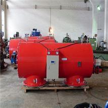河南DN250全自动清洗过滤器说明