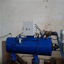 DN250全自动清洗过滤器说明