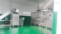 潔鹿環保自主研發餐廚垃圾處理一體機的特點