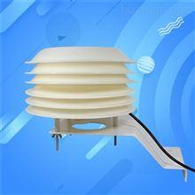 气象百叶盒小型百叶箱温湿度光照CO2变送器