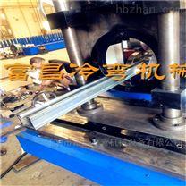 抗震支架C型钢生产设备