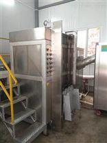 上海潔鹿自主研發,全自動油水分離設備