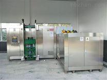 自動化一體餐廚濕垃圾高溫好氧處理設備
