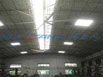 工业大吊扇直径7米,质量可靠性能高