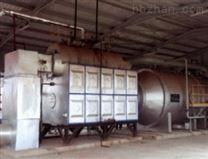 廢氣、廢液焚燒爐系列