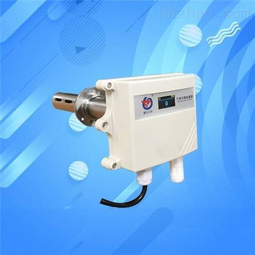 管道式一氧化碳变送器检测仪模拟量型