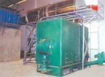 L系列工业垃圾(废液、废气)焚烧炉